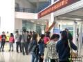 2017.11.10 桂林电子科技大学专场招聘会现场报道