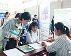 桂林重點工業企業進校園 | 桂林理工大學專場招聘會今日舉行