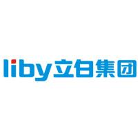 桂林立白日化有限公司招聘:公司标志 logo