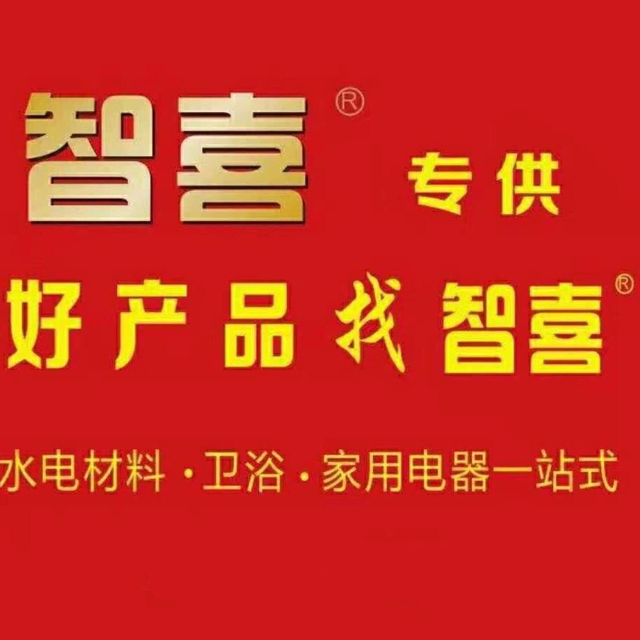 桂林市智喜贸易有限公司招聘:公司标志 logo