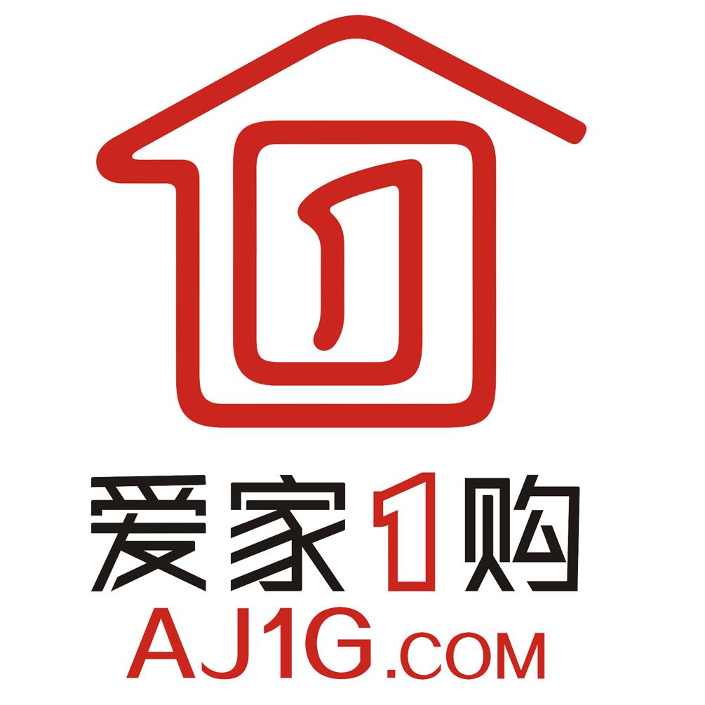 【爱家1购】桂林爱家一购股份有限公司招聘:公司标志 logo