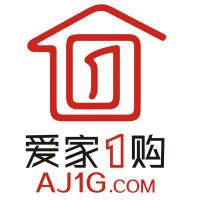 桂林爱家一购股份有限公司招聘:公司标志 logo