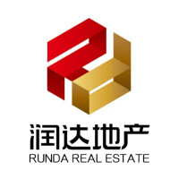 廣西潤達房地產開發有限公司招聘:公司標志 logo