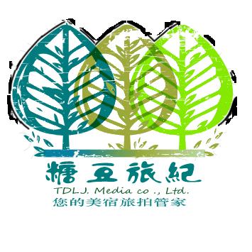 【糖豆旅纪】桂林糖豆旅纪传媒有限公司招聘:公司标志 logo