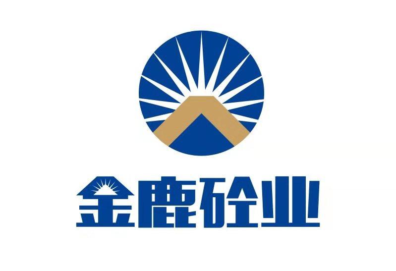 柳州金鹿砼業有限公司招聘:公司標志 logo