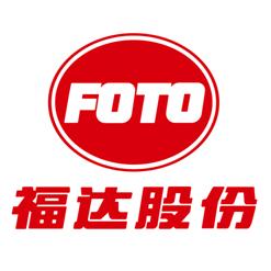 【福達股份】桂林福達股份有限公司招聘:公司標志 logo