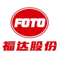 桂林福达股份有限公司招聘:公司标志 logo