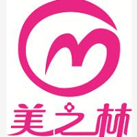 桂林美之林化妆品连锁招聘:公司标志 logo