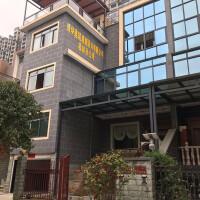 博华建筑规划设计有限公司桂林分公司招聘:公司标志 logo