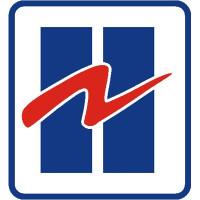 廣西新港灣工程有限公司招聘:公司標志 logo