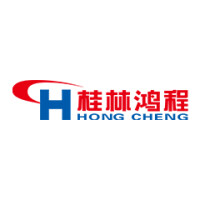 桂林鸿程矿山设备制造有限责任公司招聘:公司标志 logo