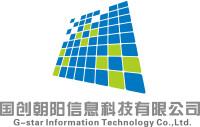桂林市国创朝阳信息科技有限公司招聘:公司标志 logo