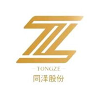 廣西同澤工程項目管理股份有限公司招聘:公司標志 logo