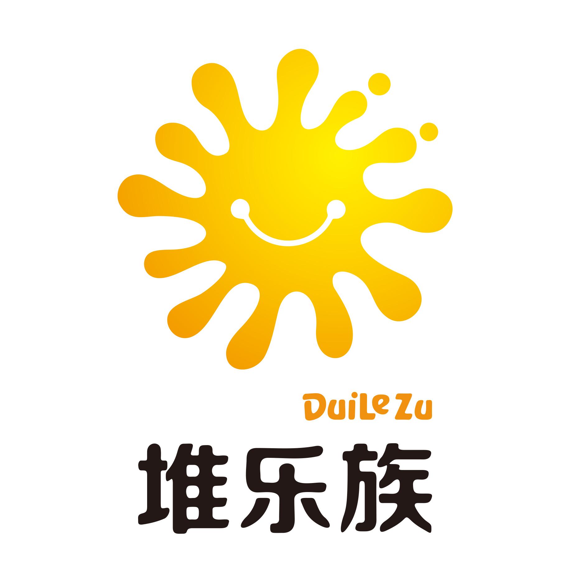 桂林堆乐族网络科技有限公司招聘:公司标志 logo