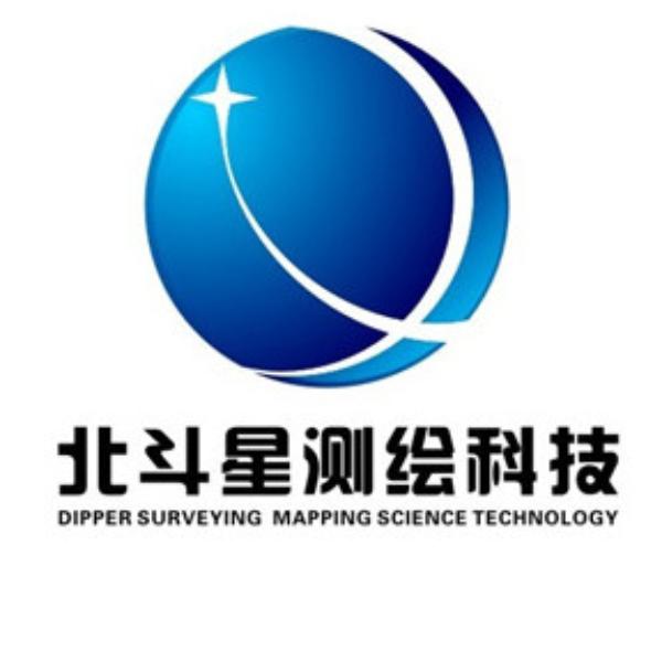 【北斗星測繪科技】廣西北斗星測繪科技有限公司招聘:公司標志 logo