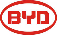 【比亚迪】桂林比亚迪实业有限公司招聘:公司标志 logo