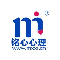 廣西銘心心理學應用技術有限公司招聘:公司標志 logo