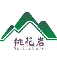 桂林桃花岩旅游开发有限公司招聘:公司标志 logo