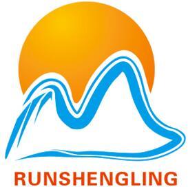 【润生灵生物科技】柳州市润生灵生物科技有限公司招聘:公司标志 logo