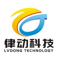 桂林律動信息科技有限公司招聘:公司標志 logo