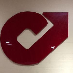 南寧市國楊電子科技有限公司招聘:公司標志 logo