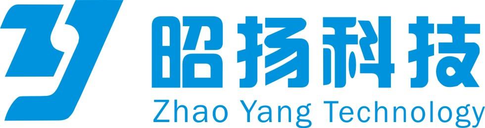 桂林昭扬科技有限公司招聘:公司标志 logo