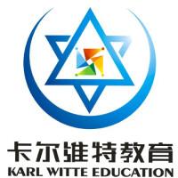 廣西卡爾維特教育科技有限責任公司招聘:公司標志 logo