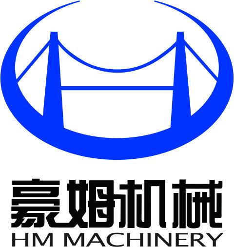 柳州豪姆机械有限公司招聘:公司标志 logo