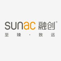 融創中國廣西置地公司招聘:公司標志 logo