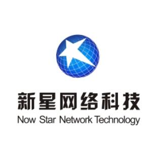 【新星网络】桂林新星网络科技有限公司招聘:公司标志 logo