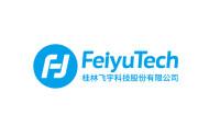桂林飛宇科技股份有限公司招聘:公司標志 logo