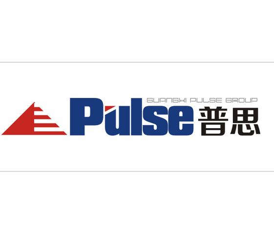 广西普思机电科技有限公司招聘:公司标志 logo
