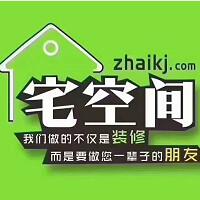 广西宅空间网络科技有限公司招聘:公司标志 logo
