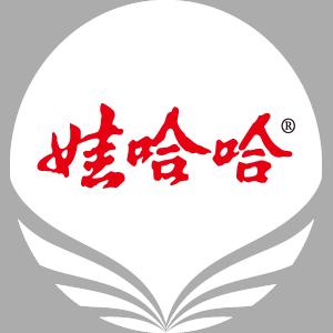 杭州娃哈哈集团公司柳州办事处招聘:公司标志 logo