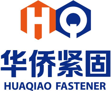 柳州市華僑緊固件有限公司招聘:公司標志 logo