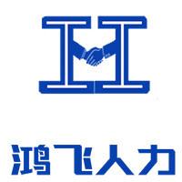 廣西鴻飛人力資源咨詢服務有限公司招聘:公司標志 logo