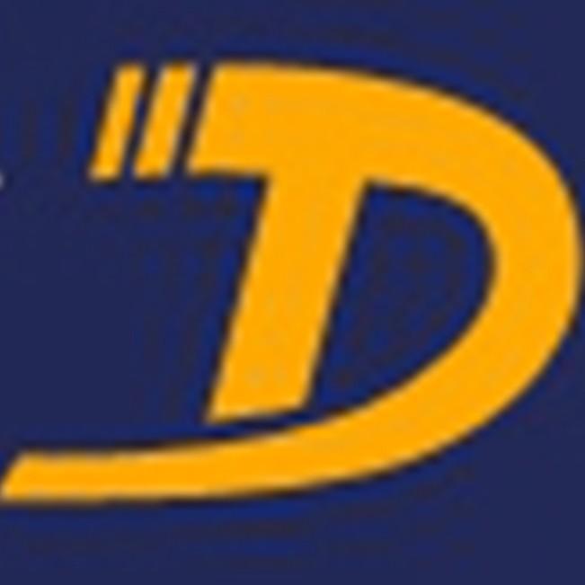 【通泰】桂林通達物流有限公司招聘:公司標志 logo