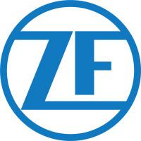 柳州采埃孚機械有限公司招聘:公司標志 logo