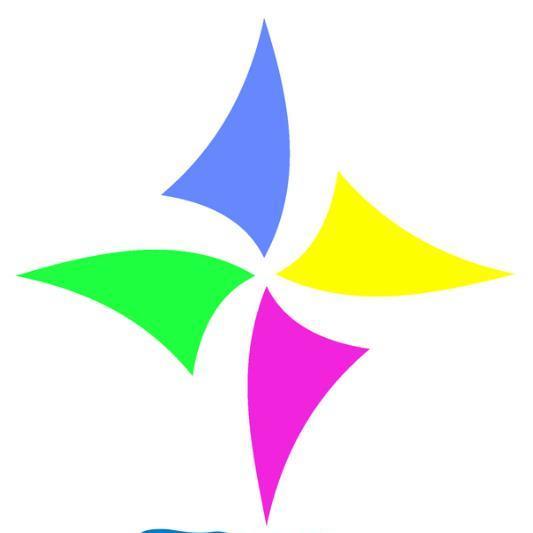 桂林自然风国际旅行社有限责任公司招聘:公司标志 logo