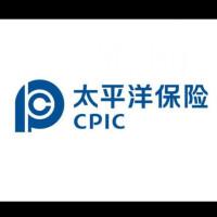 太平洋人寿保险公司售后服务部招聘:公司标志 logo