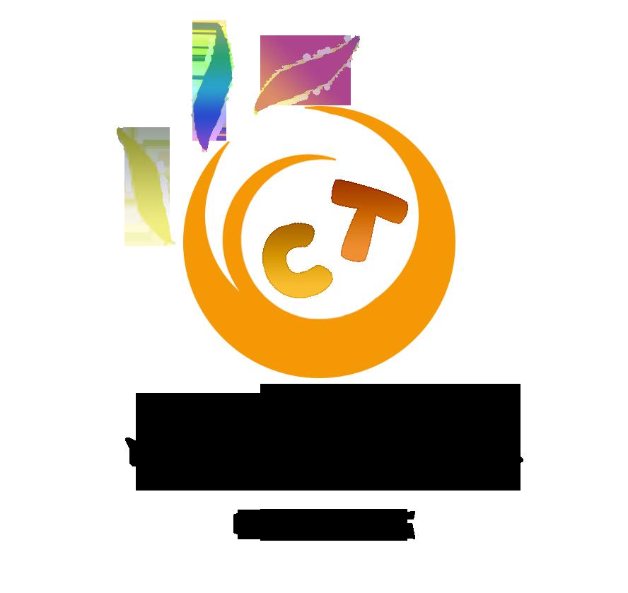 桂林暢通國際旅行社有限公司招聘:公司標志 logo