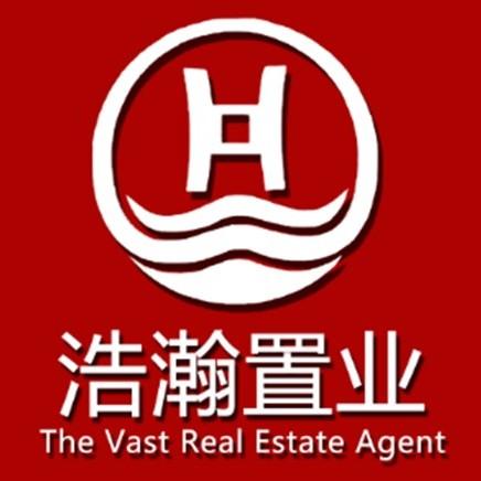 桂林浩瀚置业有限公司招聘:公司标志 logo