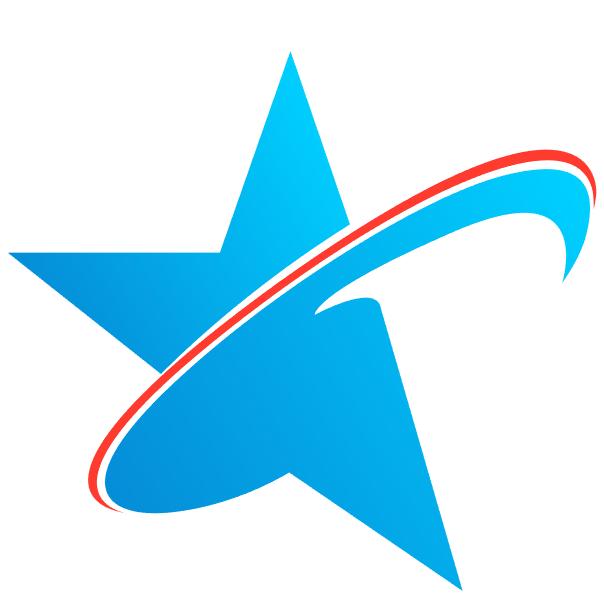 广西星阁建筑装饰设计有限公司招聘:公司标志 logo