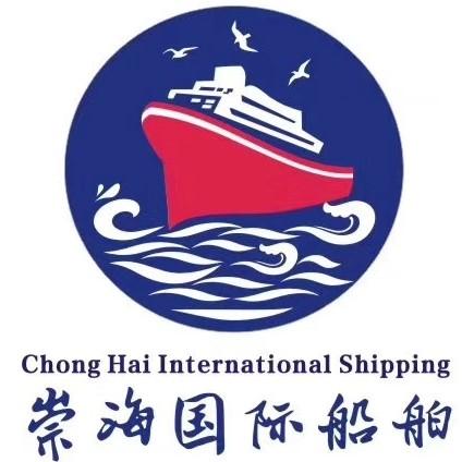 【崇海国际】广西崇海国际船舶管理有限公司招聘:公司标志 logo