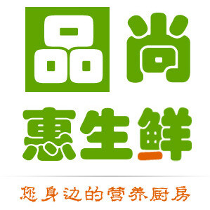 桂林市品尚网络科技有限公司招聘:公司标志 logo