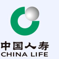 中國人壽保險股份有限公司漓江路支公司招聘:公司標志 logo