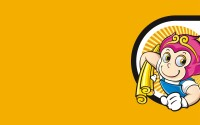 广西大师兄广告营销策划服务有限公司招聘:公司标志 logo
