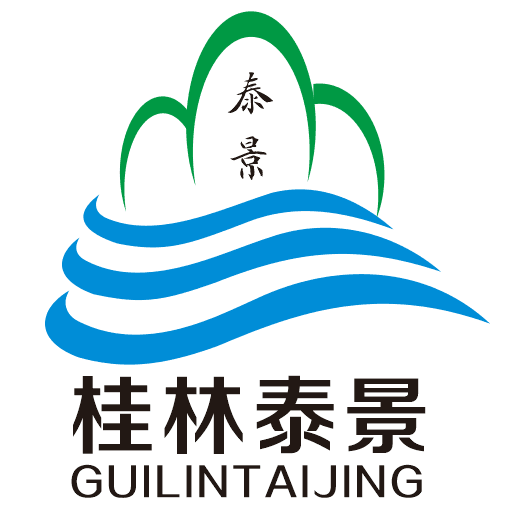 桂林绘锦旅游发展中心招聘:公司标志 logo