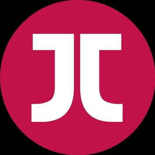 【商鋪、停車場等】桂林市際通物業服務有限公司招聘:公司標志 logo