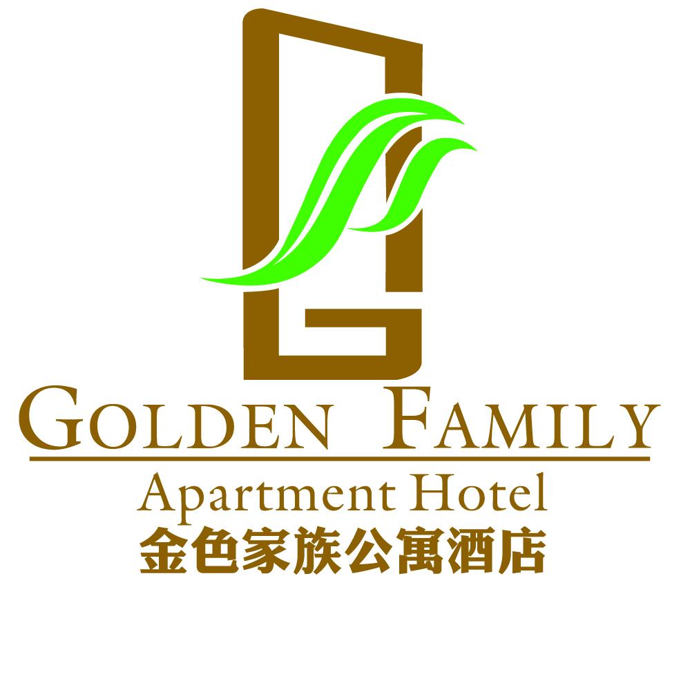桂林金色家族公寓酒店有限公司招聘:公司標志 logo
